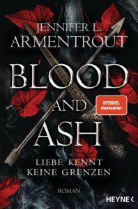 armentrout ash